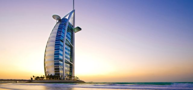 Dubai The Surprising Benchmark for the Future of Retail
