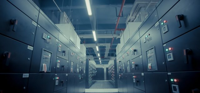 Data Centers: What your business needs to know in 2018