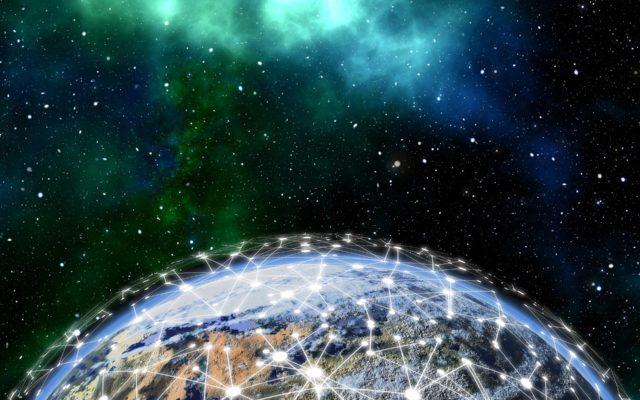 Procurement to Back Blockchain