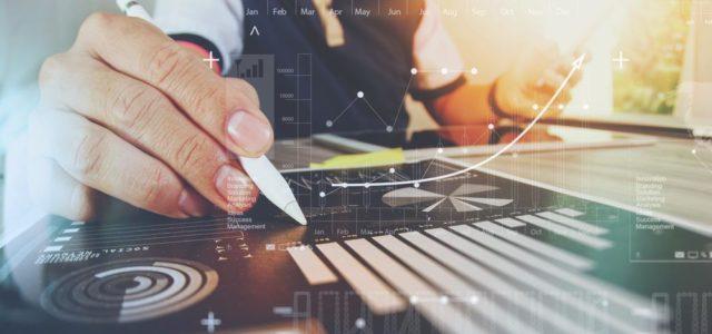 smart contracts fintech blockchain