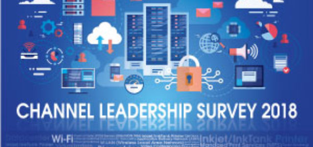 Featured Image for VARINDIA Channel Leadership Survey 2018 : Digital Transformationto change Business Dynamics