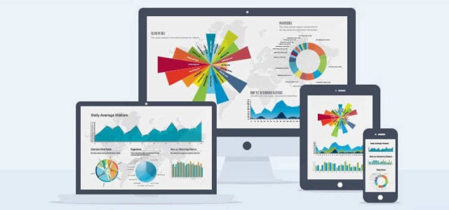 Featured Image for A Comparative Analysis of Top 6 BI and Data Visualization Tools in 2018