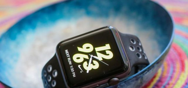 Featured Image for How Apple Watch saved my life | ZDNet