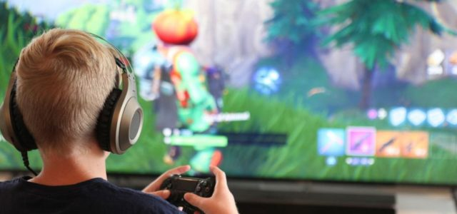 What Insurance Execs Could Learn From Playing Fortnite