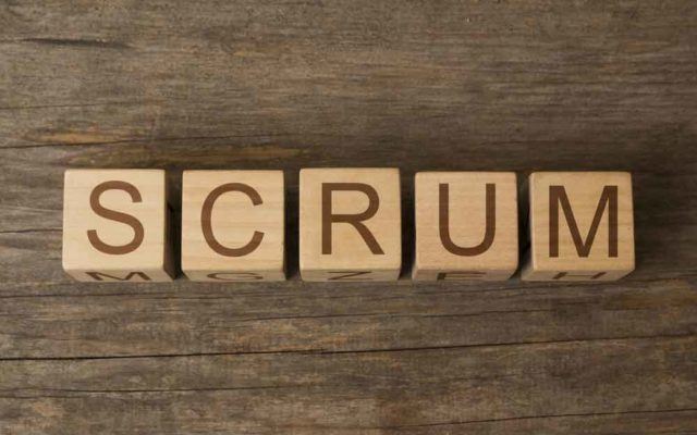Kan-baning your Scrum (Post 2 of 3)