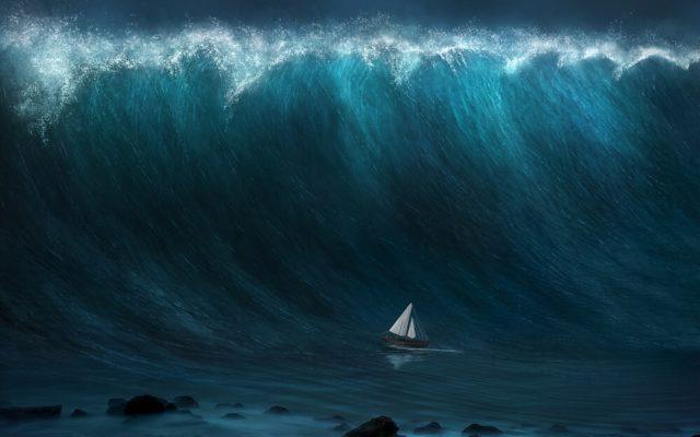 Tsunami News in Digital from The Digital Transformation People #20