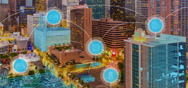 Featured Image for Announcing Azure Digital Twins: Create digital replicas of spaces and infrastructure using cloud, AI and IoT – Internet of Things