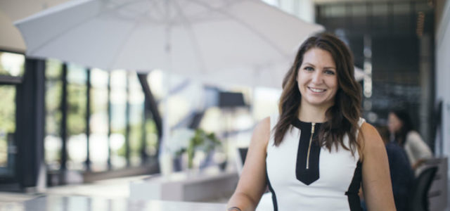 Featured Image for Shaping the employee experience: Maria's EF journey ‹ We are EF