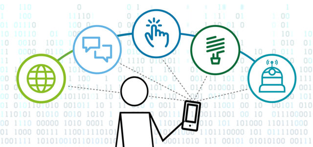 Featured Image for How Deloitte Consulting LLP and Salesforce Are Using Technology to Transform the Employee Experience
