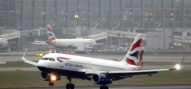 Featured Image for British Airways hack: Huge cyber attack was even bigger than thought, airline says