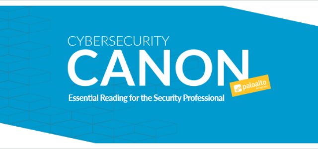 Featured Image for Cybersecurity Canon Candidate Book Review: Understanding Cyber Security: Emerging Governance and Strategy – Palo Alto Networks Blog