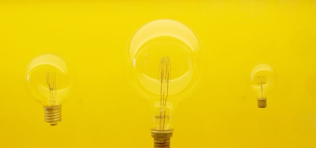 Innovation. The case of Philips Lighting.