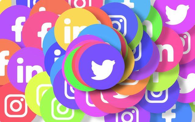 Social Media platforms How we got here