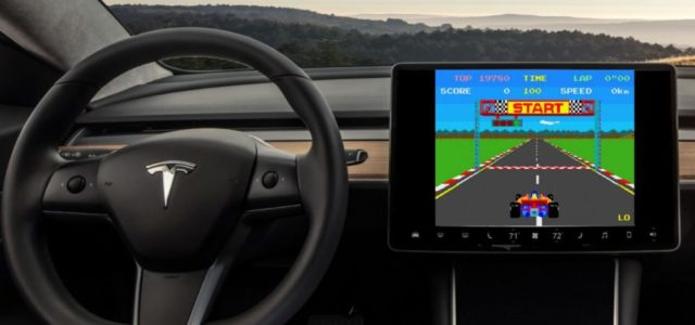 Featured Image for Tesla's V9 Atari games are but the start of Elon Musk's gamification plans