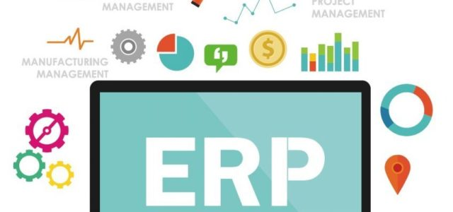 """Featured Image for The Transformative Power of the ERP Systems """"It is…"""