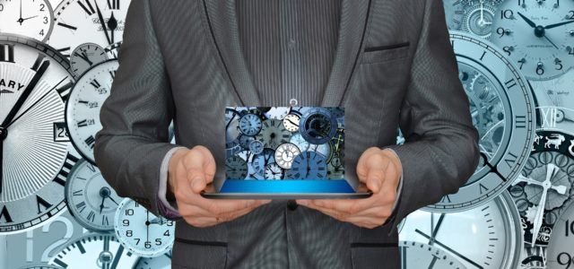 Featured Image for 41% of UK firms fear their business models 'won't exist in 5 years due to AI' – Digital Intelligence daily digital marketing research