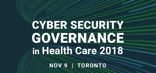 Featured Image for Cyber Security Governance in Health care