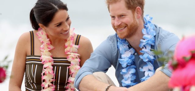 Featured Image for Prince Harry wears an Oura sleep tracking ring, causes a commotion