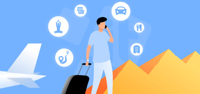 Featured Image for How DevOps transforming travel industry   IT Svit