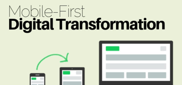 Featured Image for 3 Mobile-First Digital Transformation tips you can't ignore