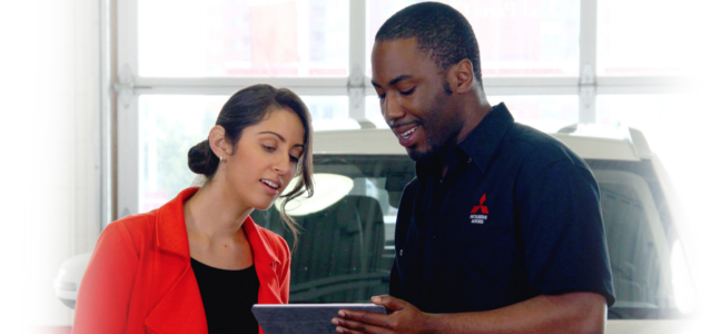 Featured Image for Mitsubishi Motors Launches Digital Customer Experience Management Platform – Dealer-FX