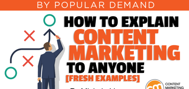 Featured Image for How to Explain Content Marketing to Anyone [Fresh Examples]