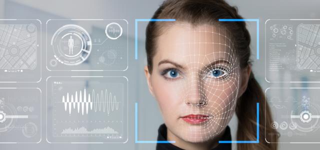 facial recognition - Part 1