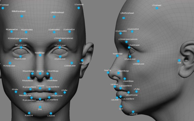 GAFAM Facial Recognition - Part 2