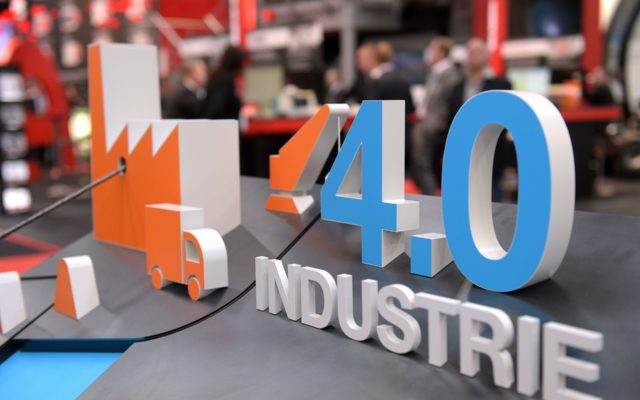 5G: The Key to Secure IoT and Industry 4.0