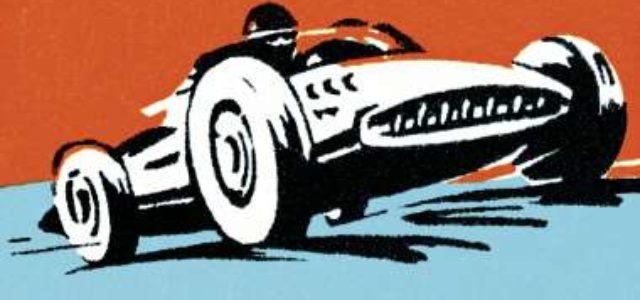 Featured Image for Why running a CRM transformation project is like running an F1 team