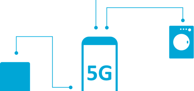 AI and 5G on the possibilities of data