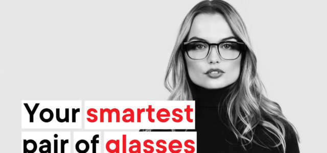 Featured Image for North is Thalmic's secret smart glasses play
