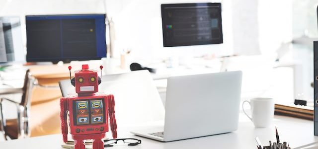Featured Image for Robotic Process Automation's Growing Stake in the Workplace