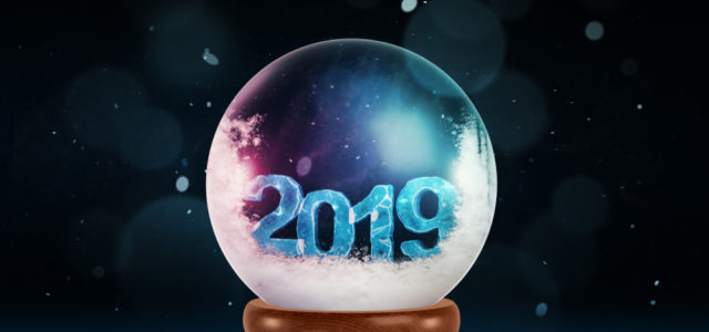 Featured Image for What's Up with 2019? Big Data Predictions