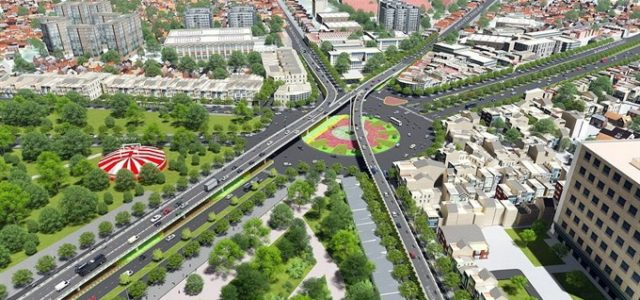Featured Image for New master plan to transform HCM City Region