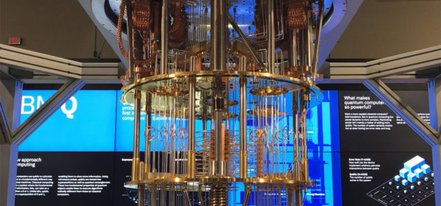 "Featured Image for Quantum computers: ""the next big thing""? 
