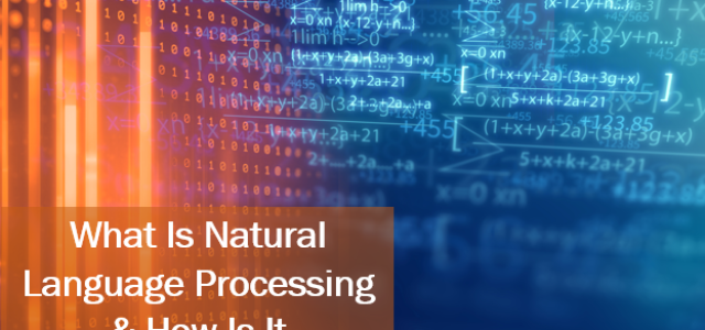 Featured Image for What is Natural Language Processing and How is it Revolutionizing Business? | Indusa