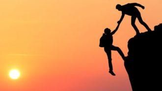 Trustfulness and professionalism