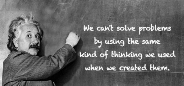 Featured Image for Design Thinking: New Innovative Thinking for New Problems