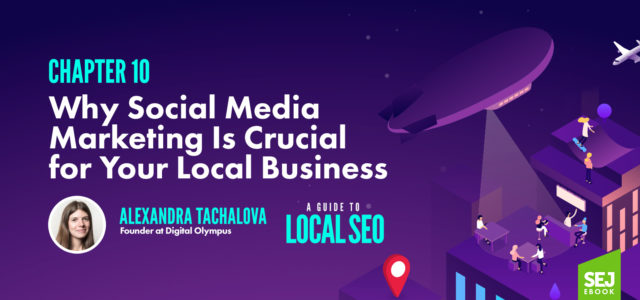 Featured Image for Why Social Media Marketing Is Crucial for Your Local Business