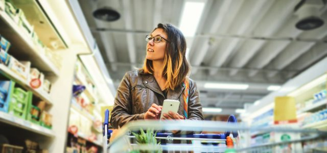 The seven impactful retail transformation takeaways from NRF 2019