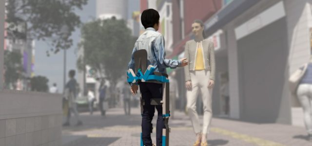 Featured Image for Toyota's Mobility Unlimited Challenge aims to transform lives with AI and robotics
