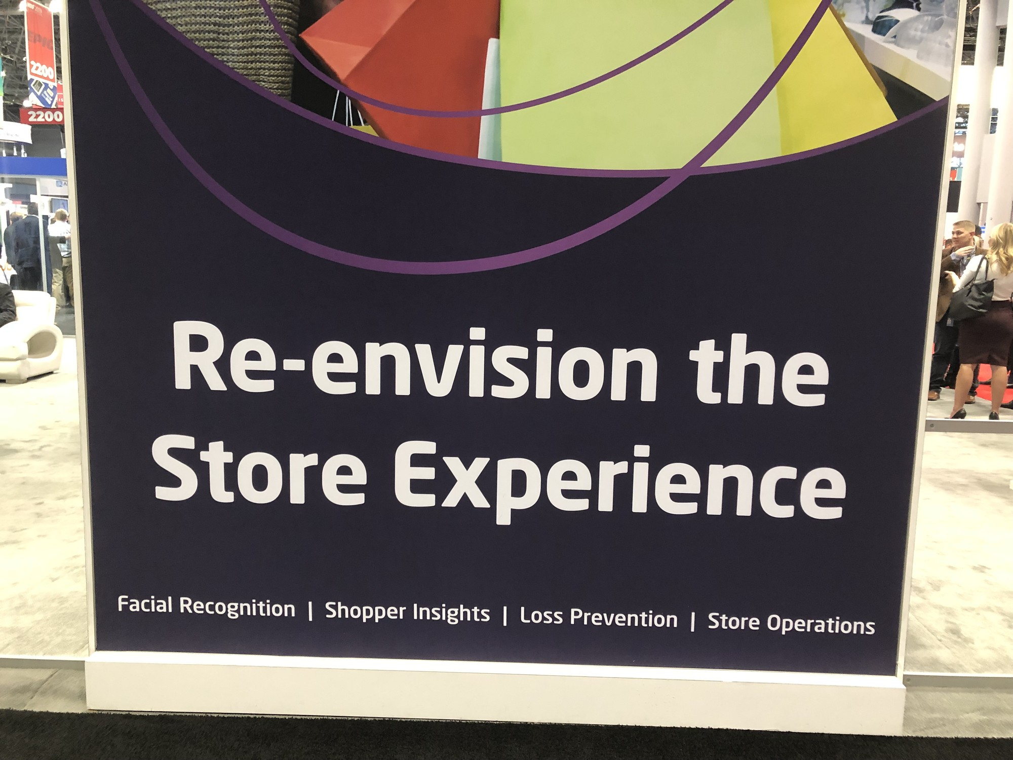 The seven impactful retail transformation takeaways from NRF