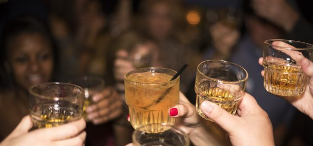 Alcohol brands: how to engage millennial consumers