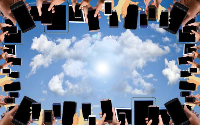 Cloud Computing – A game changer for the manufacturing industry