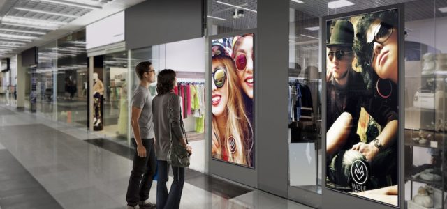 Featured Image for Retail's Customer Journey Goes Digital With Signage at NRF