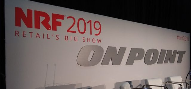 Featured Image for NRF 2019: Digital Transformation Conquers Retail