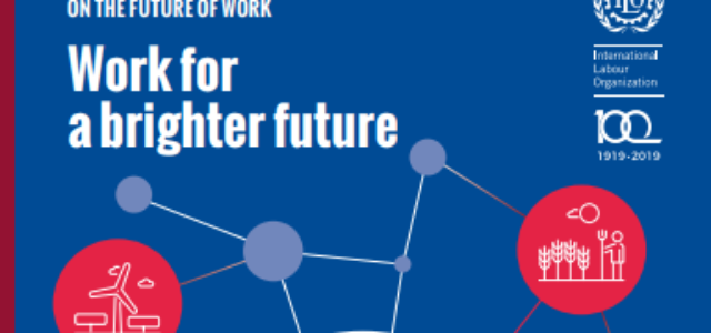 Featured Image for Future of Work Commission Urges Bargaining Rights for Digital Platform Workers | AFL-CIO