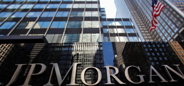 Featured Image for JPMorgan Chase Moves to Be First Big U.S. Bank With Its Own Cryptocurrency