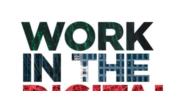 Featured Image for The Digital Age: A Progressive Future of Work